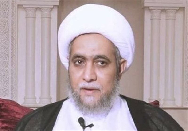 S Arabia Sentences Shiite Cleric to 12 Years in Prison