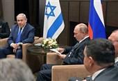 توضیحات لاوروف درباره توافقات پوتین و نتانیاهو در خصوص سوریه