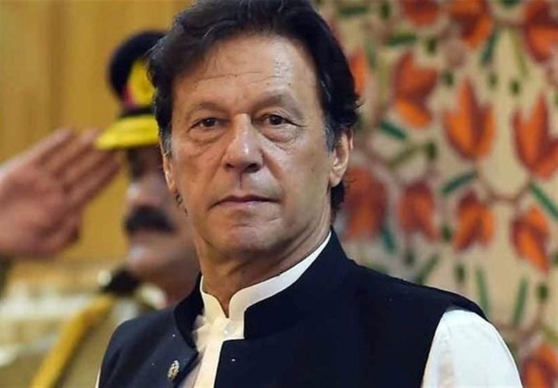 عمران خان: اگر جنگ بین هند و پاکستان آغاز شود نبرد اتمی اجتناب ناپذیر است