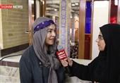 گردشگر مکزیکی در یزد: خوشحالم که با مردم یزد در مراسم عزاداری امام حسین(ع) شریک هستم+فیلم