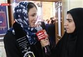 توریست استرالیایی در یزد: صمیمیت مردم ایران باورنکردنی است + فیلم