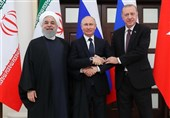 Iran's President to Visit Turkey for Trilateral Summit on Syria