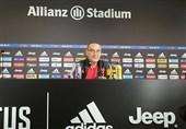 ساری: هیچ تیم ایتالیایی مدعی قهرمانی در اروپا نیست/ به تولد همسرم فکر کردم، نه به کونته