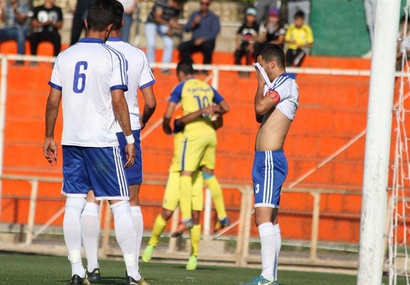 لیگ دسته اول فوتبال| نبرد آسیاییهای سابق و کار سخت صدرنشین در اراک/ ملوان به دنبال پایان دادن به دوران کابوسوارش