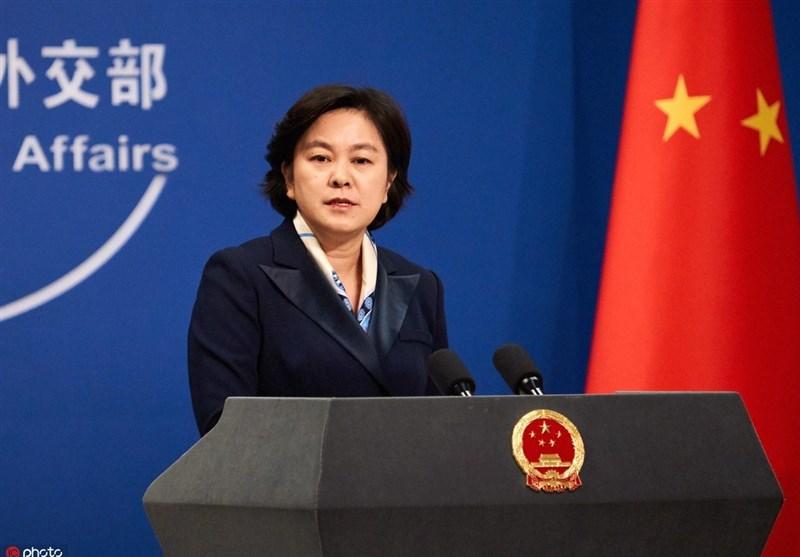 China Slams Iranian Scientist's Killing, Urges Thorough Investigation