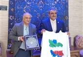 تشکیل کارگروه مشترک کمیته ملی پارالمپیک و سفارت ایران در ژاپن