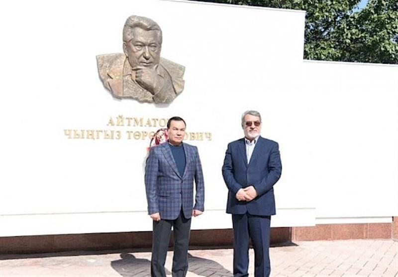 گزارش| سفر رحمانی فضلی به قرقیزستان: چه فرصتهایی برای همکاریهای دو کشور وجود دارد؟
