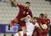 لیگ ستارگان قطر| صدرنشینی تیم پورعلیگنجی با کسب پیروزی پرگل + عکس