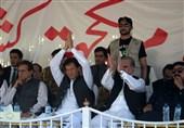 عمران خان در اجتماع مردم کشمیر: پیروزی کشمیریها در نبرد با ظلم حتمی است