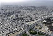 نقش انتقال پایتخت در کاهش مهاجرت به تهران