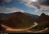 ردپای استقرار انسان در «قزلاوزن اردبیل» با قدمت یک میلیون سال