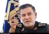 IRGC General: Israel Surrounded by Iran