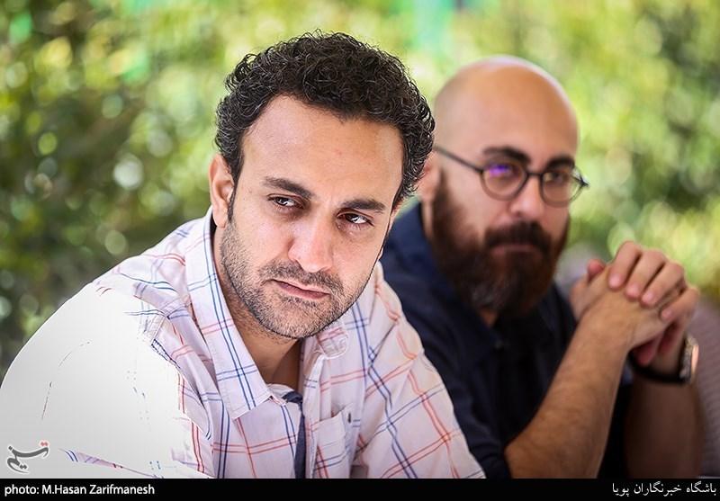"""کوشکی: هدف """"عصر تجربه"""" کاستن از شکافی در تئاتر ایران است"""