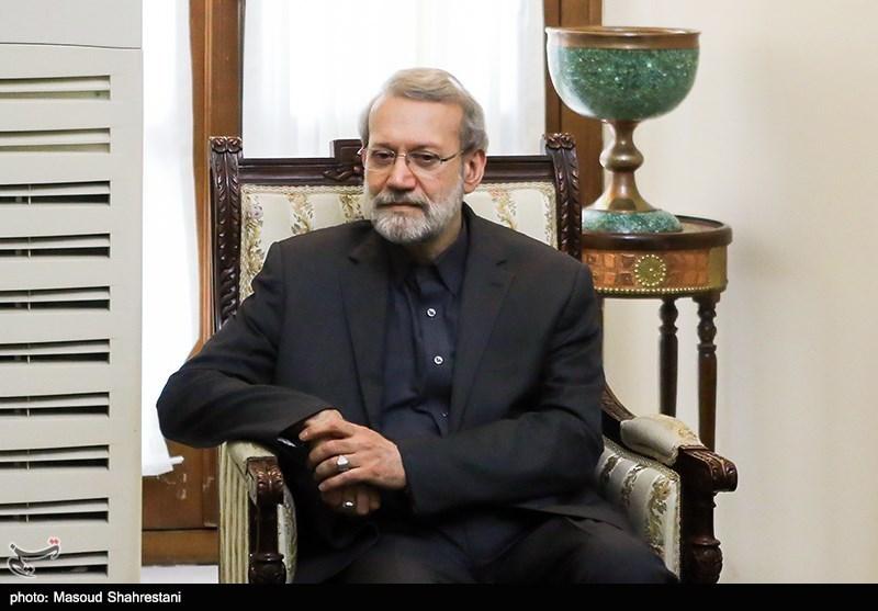 لاریجانی: افزایش تعرفههای مخابرات مطلوب نیست