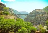 زیباترین جاده ریلی جهان در مسیر ثبت جهانی شدن+ تصاویر