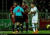 توضیحات نصیرزاده درباره جزئیات شکایت باشگاه ماشینسازی از داور دیدار مقابل شهرخودرو