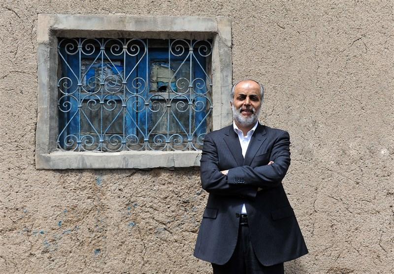 مهدی افضلی: کمکهای وزارت ارشاد قطع شود تعریفی برای فعالیت مؤسسه توسعه هنرهای معاصر وجود ندارد