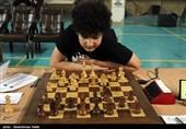 معرفی نفرات برتر مسابقات شطرنج ردههای سنی کشور