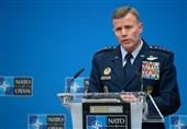 ژنرال آمریکایی: هیچ صحبتی درباره خروج نظامیان خارجی از افغانستان نشده است
