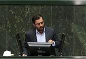 """""""لاریجانی"""" با استرداد لایحه مدیریت خدمات کشوری مخالفت کند"""