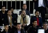 حمیداوی: نورشرق باعث شد 2 بازیکنمان مقابل پرسپولیس بازی نکنند/ میخواهند تیم دیگری را قهرمان کنند