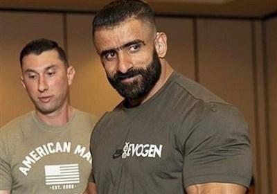 Mr. Olympia 2019: Iran's Choopan Takes People's Champion Title - Sports news