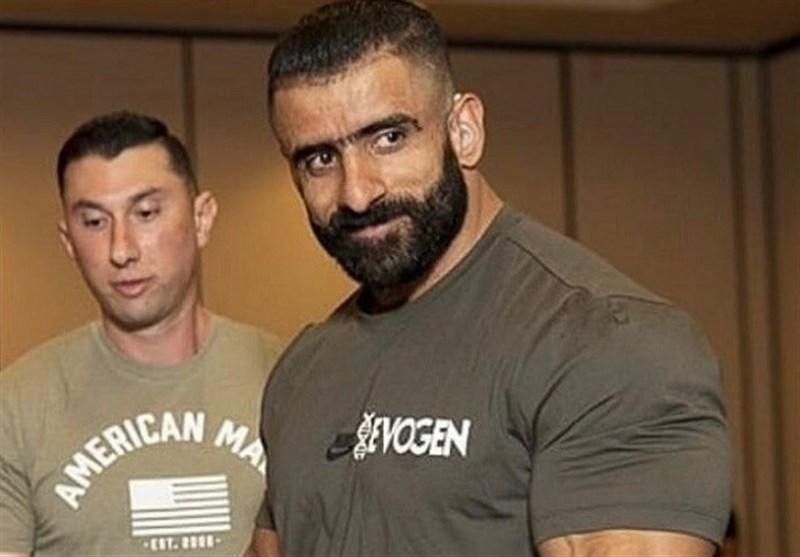 Mr. Olympia 2019: Iran's Choopan Takes People's Champion Title