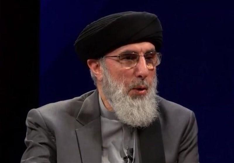 حمایت «حکمتیار» نامزد ریاست جمهوری افغانستان از سیاستهای پاکستان