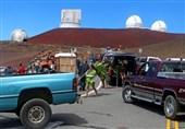 """""""حذف بومیان آمریکایی"""" زمانی با عقیمسازی سرخپوستان و این بار با ساخت تلسکوپ فضایی + تصاویر"""