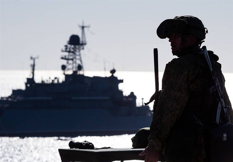 اعزام بیش از 10 کشتی ناوگان دریای خزر روسیه به دریای سیاه