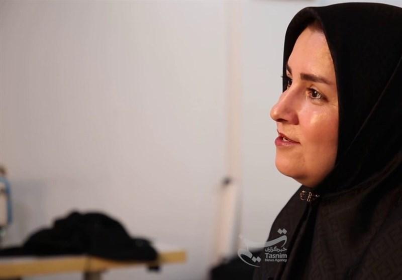 کارآفرینی زن ایرانی با دستهای خالی/ تأسیس 2 کارگاه و ایجاد 50 شغل بدون حمایت دولت + فیلم