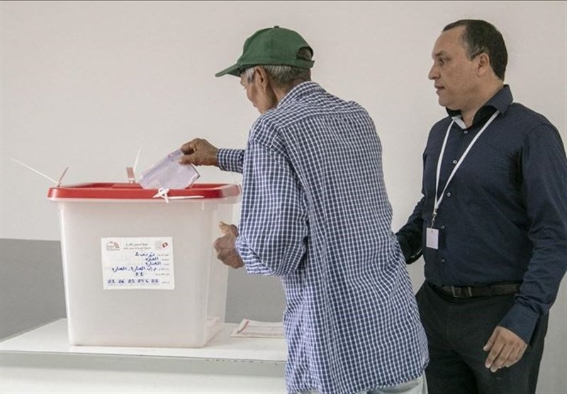 مردم تونس فردا پای صندوقهای رای میروند