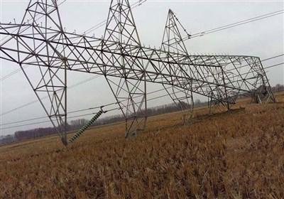 انفجار برق وارداتی افغانستان از ایران را قطع کرد