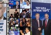 انتخابات «کنست 22» رژیم صهیونیستی؛ مهمترین رقیبان نتانیاهو