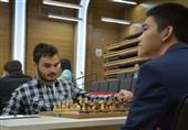 جام جهانی شطرنج| طباطبایی حذف شد