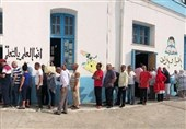 سومین انتخابات پارلمانی تونس بعد از انقلاب 2011 آغاز شد
