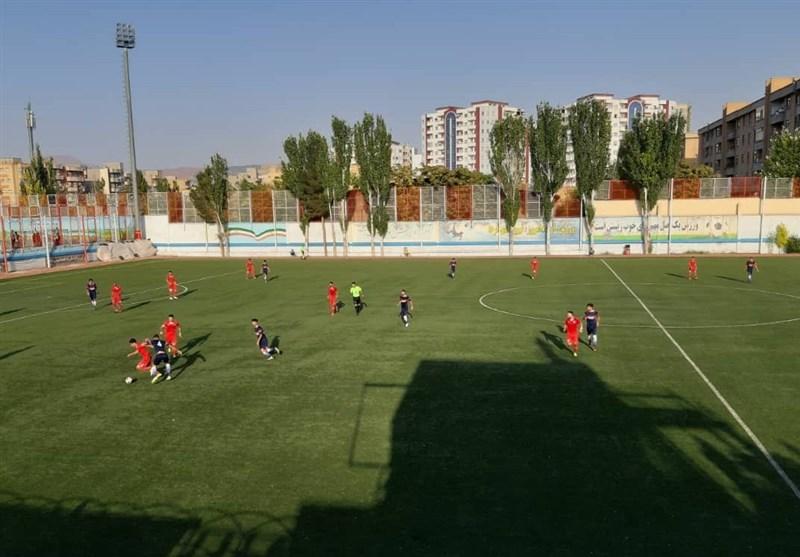 لیگ دسته یک فوتبال| شکست خانگی علم و ادب تبریز مقابل سپیدرود رشت