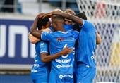 ژوپیلر لیگ بلژیک| 3 امتیاز خانگی خنت / خروج تیم عزتاللهی و ابراهیمی از قعرنشینی
