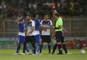 اسامی داوران هفته پایانی لیگ برتر فوتبال اعلام شد/ قضاوت اکبریان و مومنی برای سرخابیها