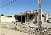 روایت خبرنگار تسنیم از شهر پلدختر 167روز پس از سیل/ سیل پاییزی سیلزدگان را تهدید میکند