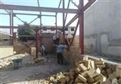 تکمیل ساخت 65 هزار واحد مسکونی تخریب شده در اثر سیل تا پایان سال