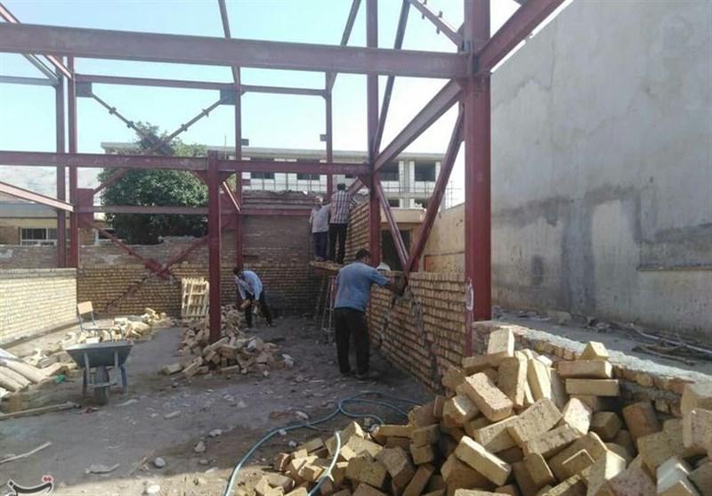 اتاق بازرگانی ایران در ساخت 80 واحد مسکونی سیل زده گلستان مشارکت می کند