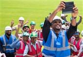 اتوئو: قطر یک جام جهانی استثنایی را سازماندهی میکند