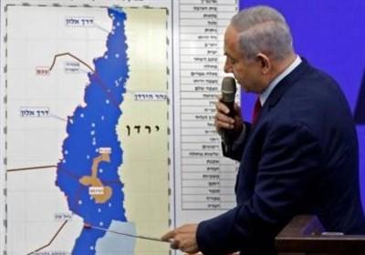 پشت پرده طرح الحاق «غور اردن»؛ مهمترین دستمایه نتانیاهو برای انتخابات چیست؟