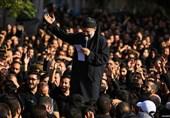 """رهبر معظم انقلاب از """"چهارپایهخوانی"""" محمود کریمی تقدیر کردند"""