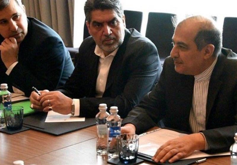 Astana Peace Process Guarantors Convene Tripartite Talks