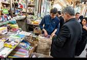 طرح نظارتی بر بازار لوازمالتحریر در کرمان تا 15 مهرماه ادامه دارد