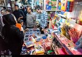 نارضایتی خانوادههای مازنی از نبود نظارت بر بازار لوازم التحریر+ فیلم