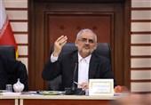 تاکید وزیر آموزش و پرورش بر اجرای سند تحول بنیادین آموزش و پرورش