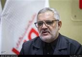 طاهری: به ما گفتند توزیع اقلام فرهنگی رایگان به شما ربطی ندارد! / گردشگران به کالای فرهنگی اسلامی-ایرانی دسترسی ندارند